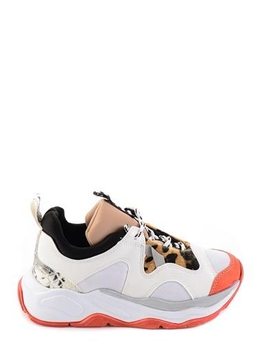 Bambi Sneakers Oranj